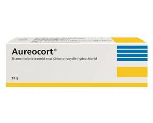 Aureocort