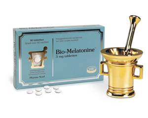 Bio-Melatonine