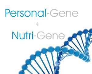 Kombi-DNA-Analyse