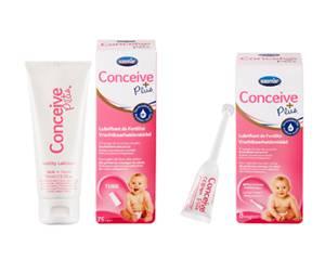 Conceive Plus