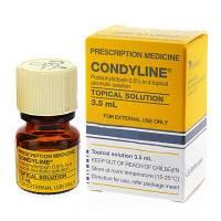 Condyline (Condylox)