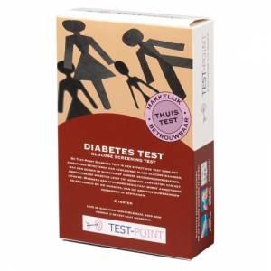 Test de Diabète