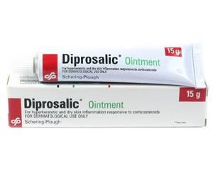 Diprosalic