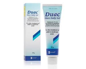 Duac Acne Żel
