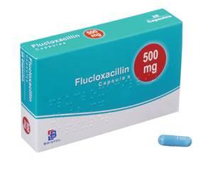 Flucloxacillina
