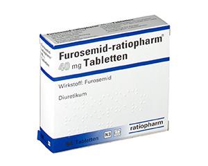 vätskedrivande medicin furix
