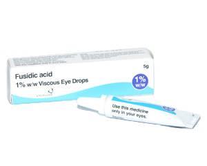 Acide fusidique