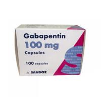 Gabapentin (Gabapentyna)