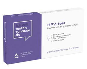 HPV-Heimtest