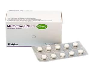 Metformine