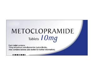 Metoclopramide-Uebelkeit