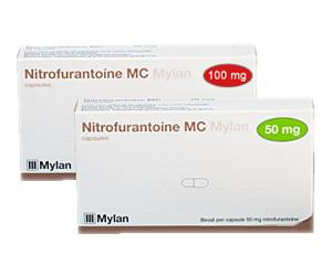 Nitrofurantoine
