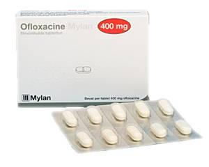 Ofloxacine