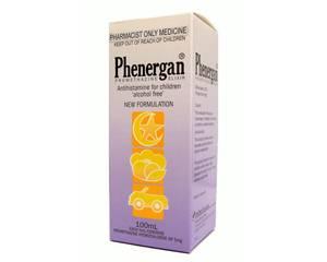 Phenergan