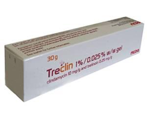 Treclin (Acnatac)