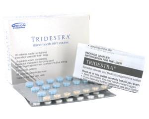 Tridestra