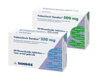 Valaciclovir