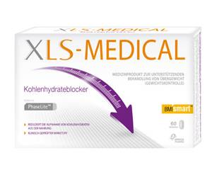 XL-S Medical Kohlenhydrateblocker