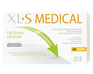 xls medical fettbindare