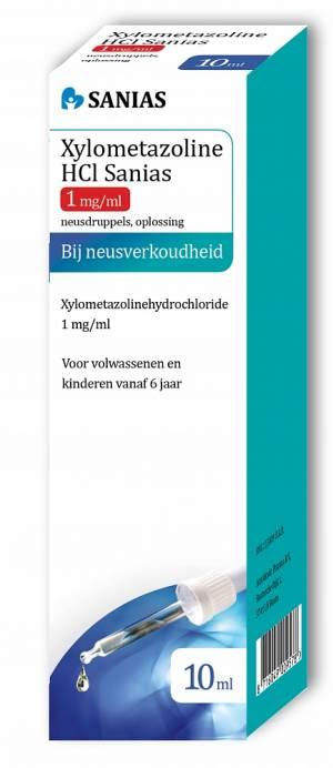 Xylometazoline