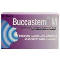 Buccastem