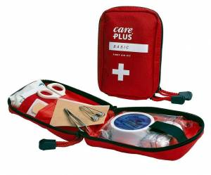 Care Plus First Aid