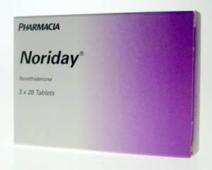 Noriday (Mini-Pe)