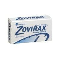 Zovirax Lippenherpes