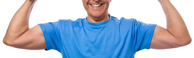Testosterone -Anti-Aging
