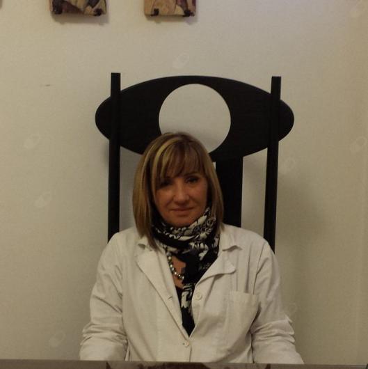 Maria Grazia Nicchia