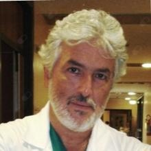 Francesco Peverini, internista Roma