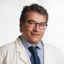 Francesco Cambria, dentista Catania