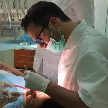 CLAUDIO D'AMELIO - dentista Montemiletto