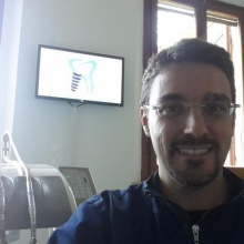 Davide Loiero - dentista Firenze