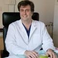 Dr. Francesco Cappi