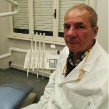 Claudio Bruni - dentista Roma