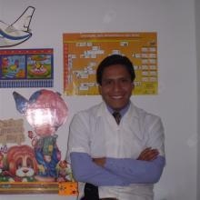Hubert Jimenez Garcia, Pediatra Cusco