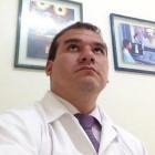 Dr. Luis Victor Javier Börger Caceres