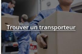 Cliquez pour chercher un transporteur ou un déménageur professionnel