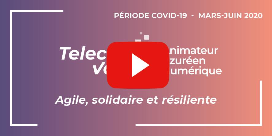 Vidéo actions période Covid-19