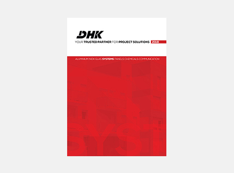 Catalogue systems DHK