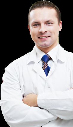 Doctor Standing   Doctolo