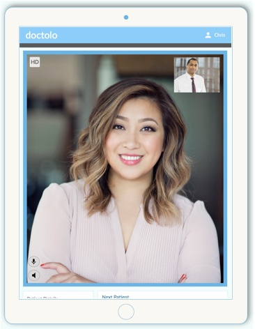 Video Call with Doctors | Doctolo
