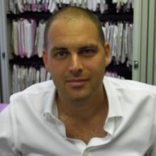 Mark Silvert, Psychiatrist London