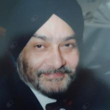 Jagmohan Singh - Neurosurgeon