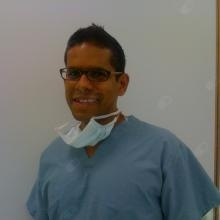 Neil Haldar - Urologist Great Missenden