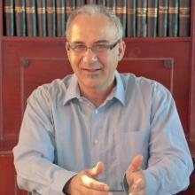 Cornelius Nevradakis - Mental Health Specialist London