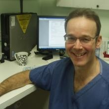 Simon Mark Greenfield - Gastroenterologist Welwyn Garden City