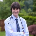 Petr Ruzicka PhD FRCP, Cardiologist in the city of Cheadle - Doctor's office