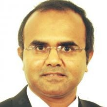 Balu Pitchiah - General Psychiatrist	 London